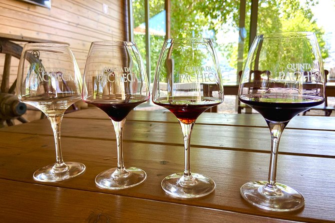 Private luxury experience – Douro Valley with lunch and wine tasting