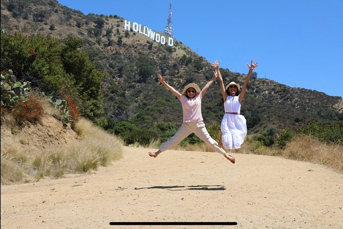 3 Hour Hollywood to Beverly Hills small group Tour