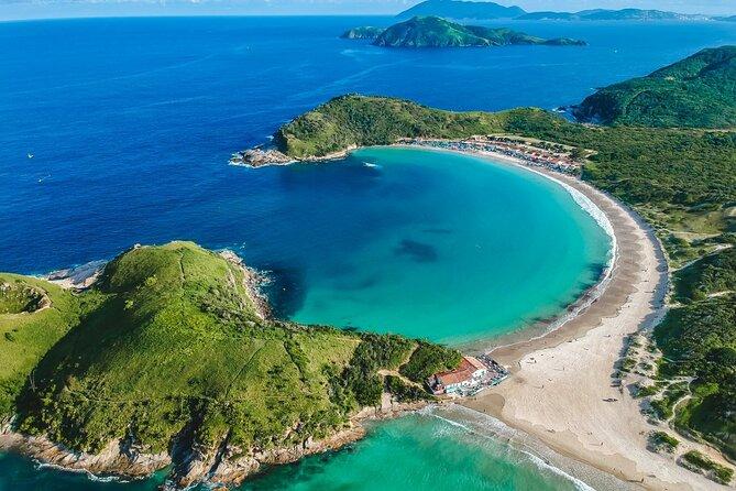 4-Days Ilha Grande Experience - Unlocking Brazil's 'Garden of Eden'