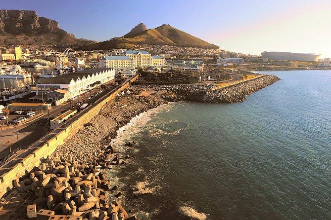 Cape Town - City (CBD) - Full Day Private Tour