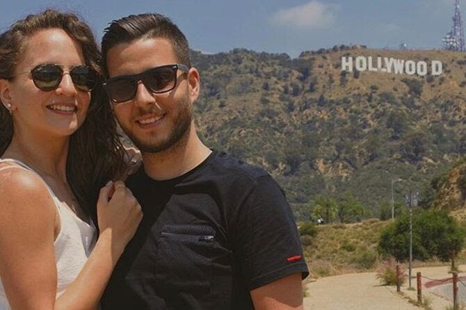 Private Hollywood to Beverly Hills 3 hours Tour