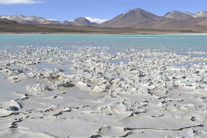 Private 3 Days tour Uyuni Salt Flats and Colorful Lagoons from Uyuni photo 14