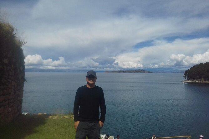 2-Day Private Lake Titicaca and Sun Island Tour from La Paz