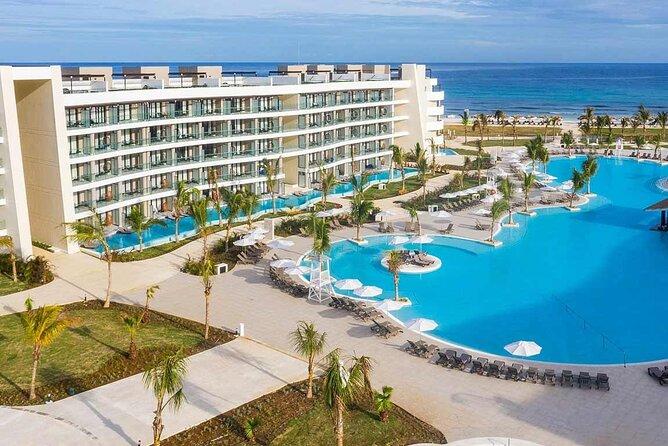 Ocean Coral Spring Resort Airport Transfer
