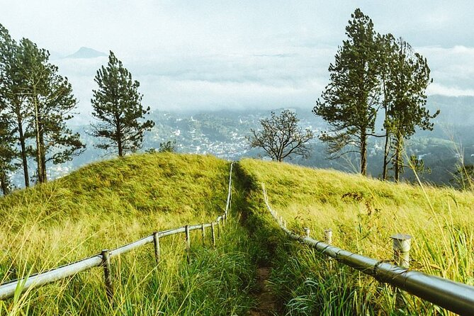 Hanthana 1 Day Hike From Kandy
