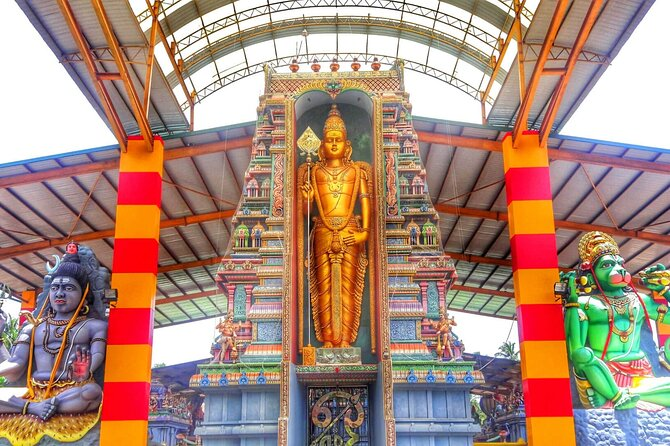 Visit Salt factory and the Famous Munneswaram Hindu Temple From Negombo