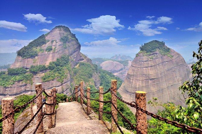 6-Day Private tour to Yangshuo,Guilin,Ziyuan,Longji and Sanjiang