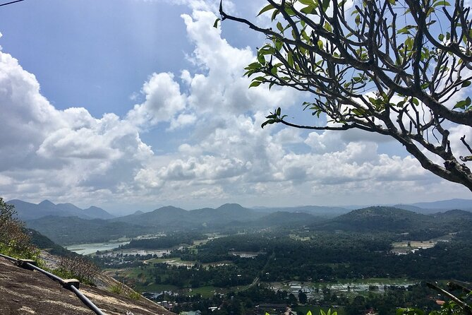 Wayamba Triangle Tour From Kandy