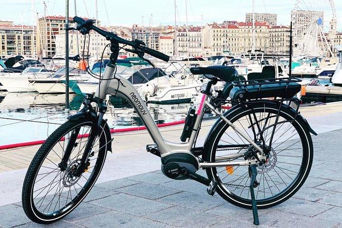 e-Bike Rental in Marseille