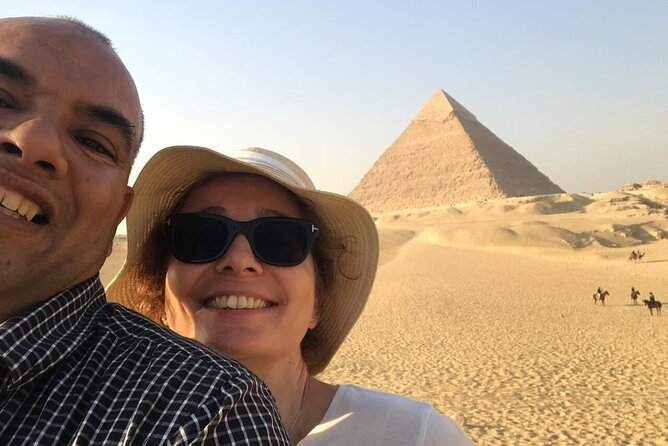 Unique highlights of Cairo & Giza