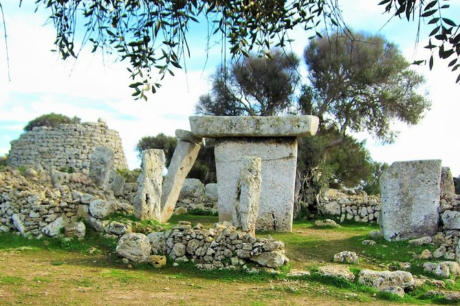 Half-day Private Tour of Menorca's Monuments and Marvels