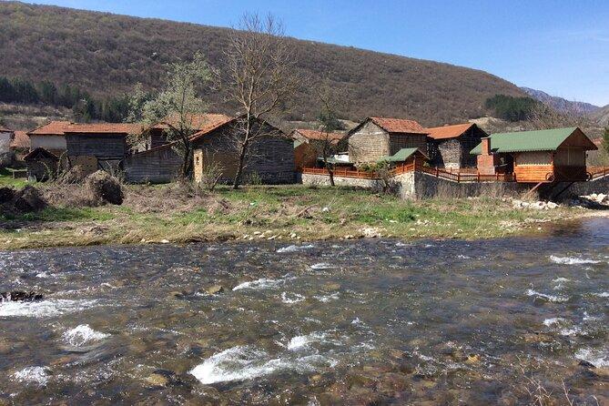 Stara Plana Day Tour