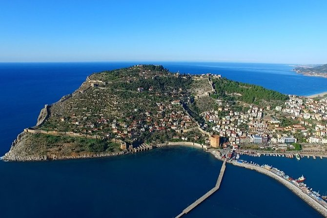 The best of Alanya private tour