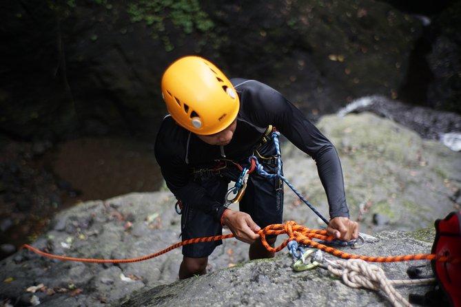 Explore Bali Canyon in Sambangan