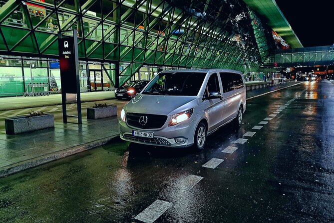 Krakow Airport Roundtrip Transfer Best Service