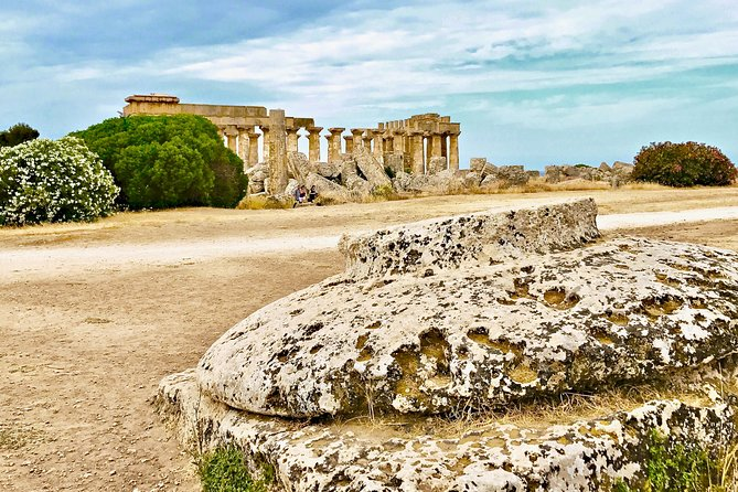 Private SELINUNTE and SEGESTA Discover Tour with local Guide-starts from Palermo
