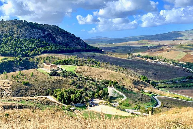 SELINUNTE and SEGESTA Private Discover Tour with local Guide-starts from Palermo