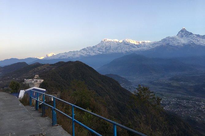 Pokhara City Guided Tour