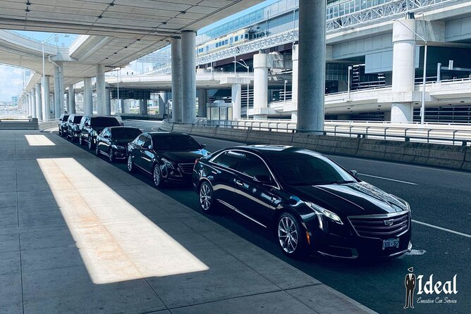 Oakville Private Airport Transfer - To/From Pearson International Airport