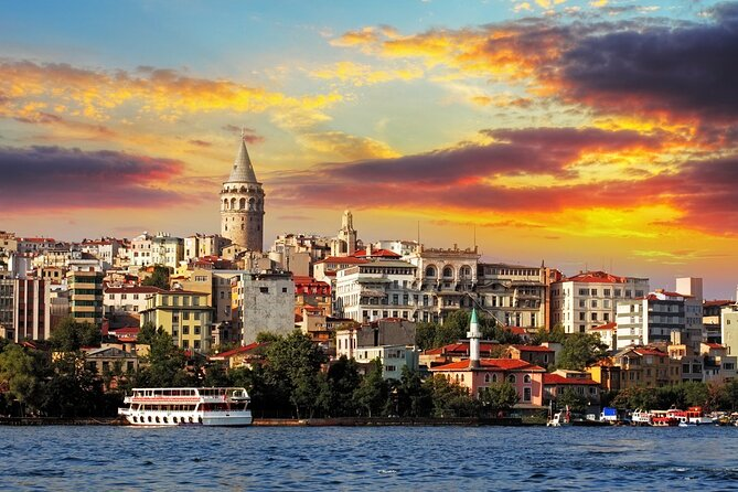 6-Day Short Break in Istanbul with a Visit to Cappadocia