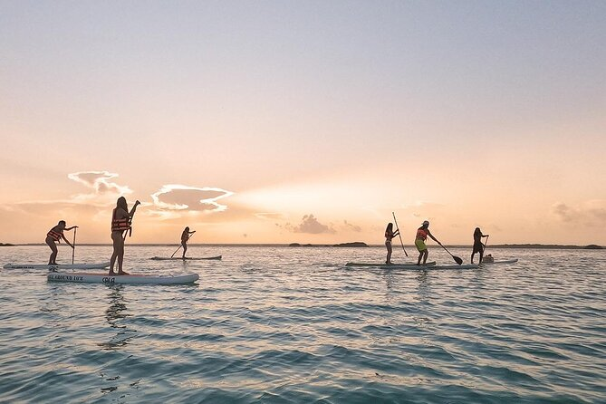 Paddle and / or Kayak Tour in Bacalar