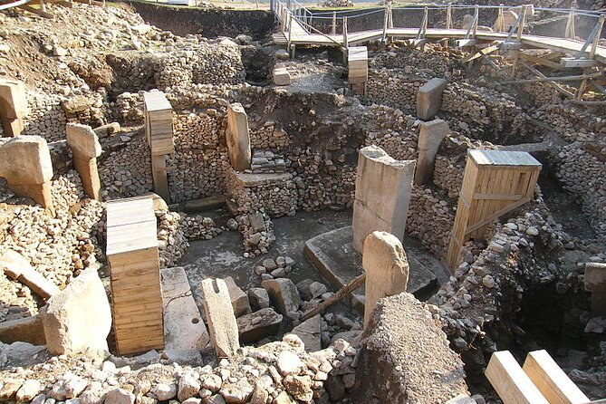 Gobeklitepe, The World's First Temple
