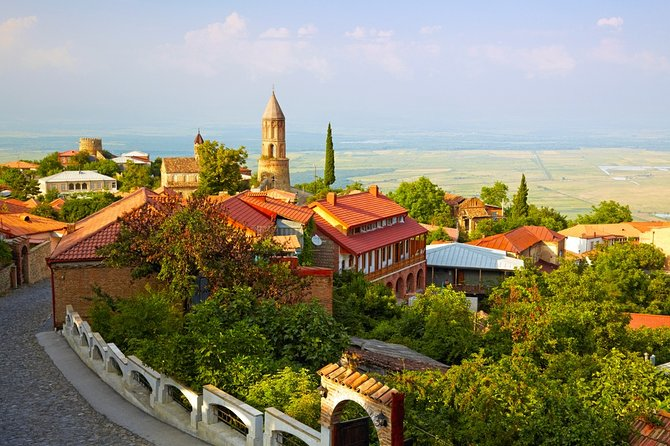 16-Day Discover Armenia, Georgia and Azerbaijan Tour