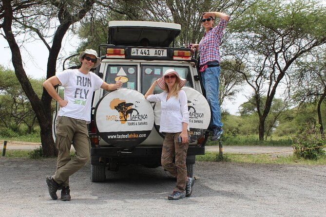 10-Day Mt Kilimanjaro Hiking and Mid Range Private Safari