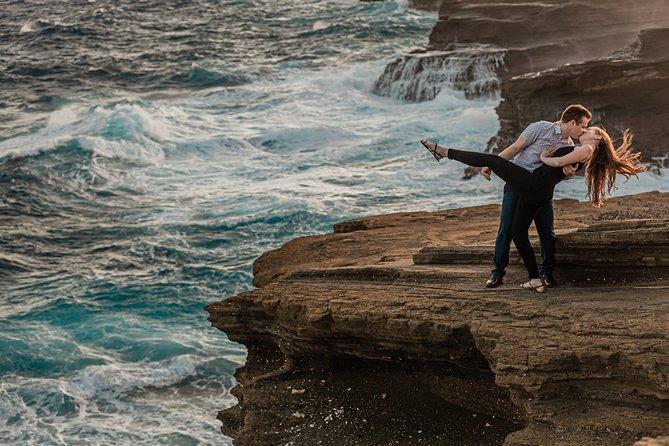 Stunning Hawaii Coastline Photography