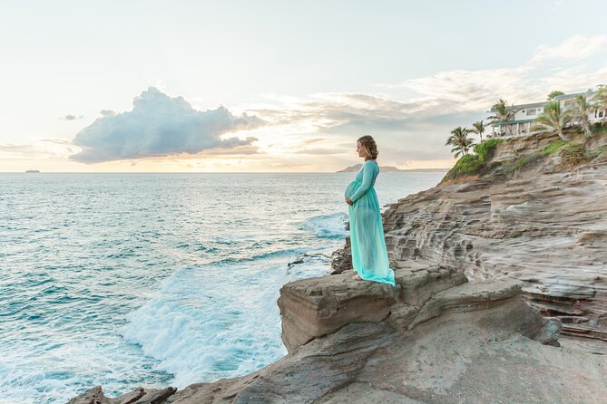 Hawaii's Magnificent Cliffs Photography