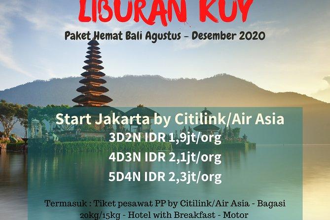 Cheap Bali Tour