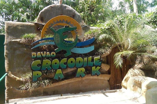 Davao City Day Tour A