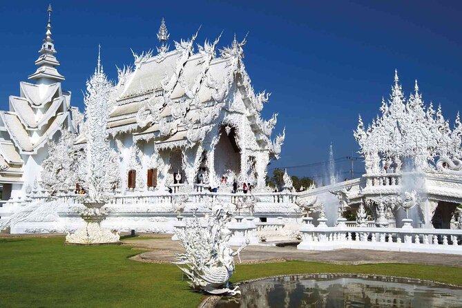 Bangkok - Chiang Mai Land Tour [7days-6nights]