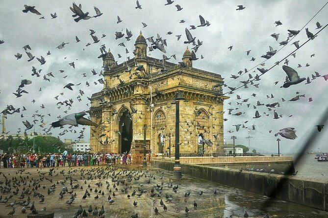 Private Tour of Mumbai City Sightseeing