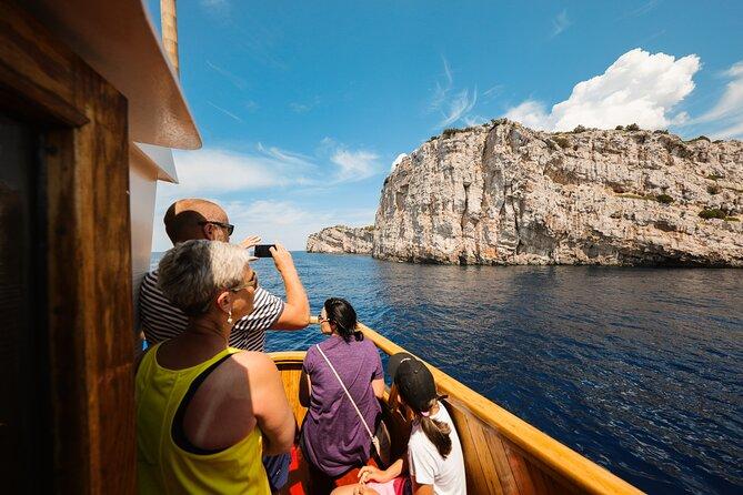 Kornati & Telascica - Boat Trip form Zadar