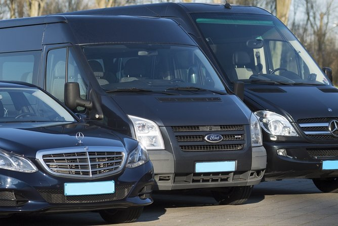 Private Transfer from Amsterdam Schiphol Airport to Amsterdam
