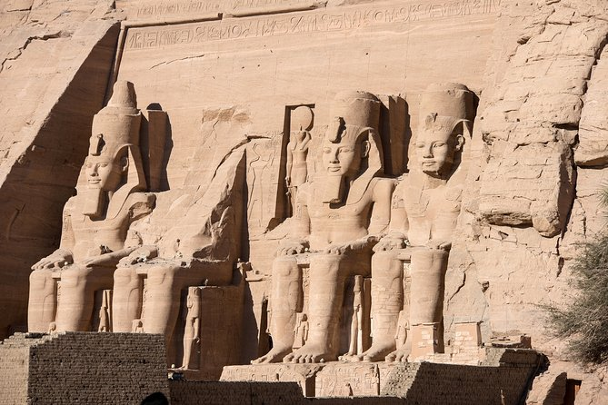 Excursion to Abu Simbel