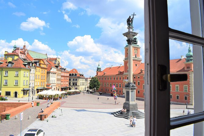 Chopin Concert in the heart of Warsaw Old Town