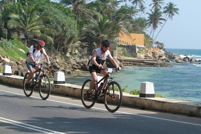 Paddy Fields And Villages Cycling Trail – Galle