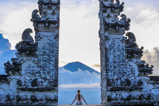 Bali: Full-Day Instagram Highlights Tour