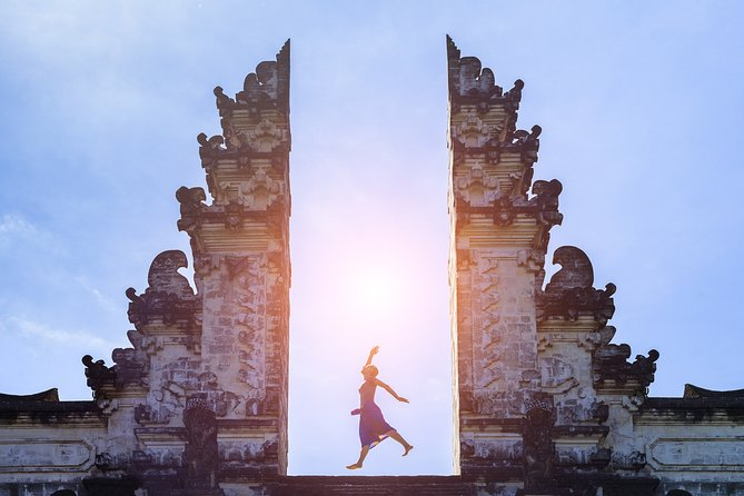 Bali Instagram Tour: The Most Beautiful Spots