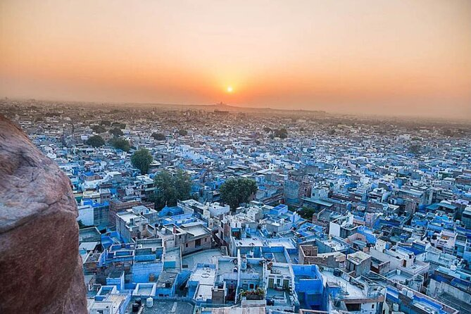 Full Day Private City Tour of Jodhpur