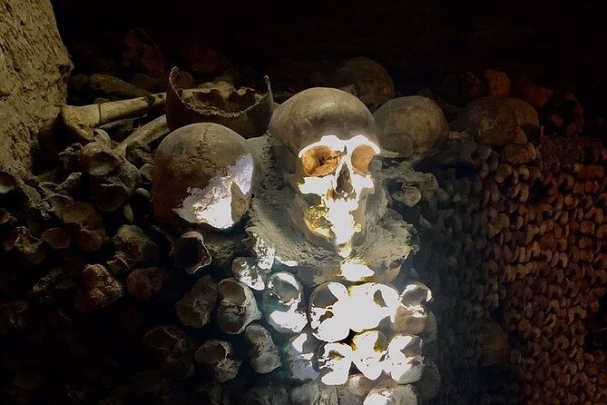 Catacombs Exclusive : Group Guided Tour with Direct Access photo 9