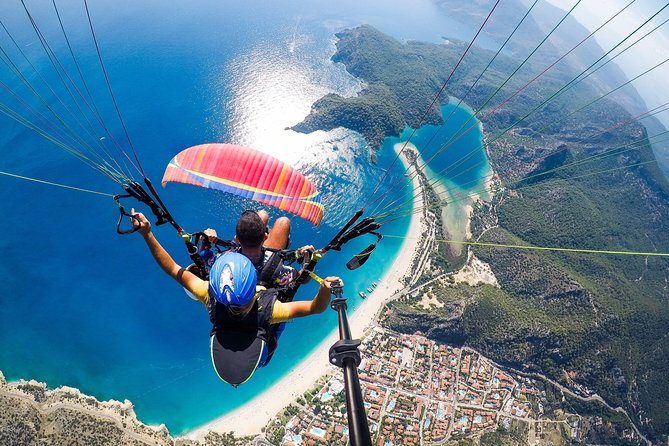 7 Days All Inclusive Holiday Fethiye