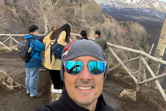 Etna Morning Jeep Tour