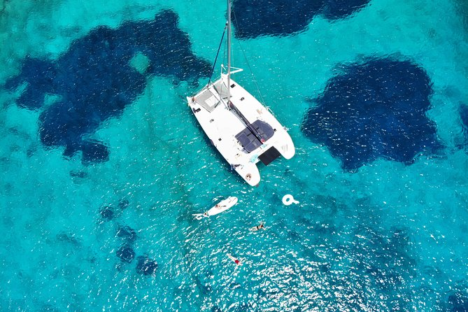 BRUNCH sea cruise Heraklion, Crete, Greece with DanEri yachts