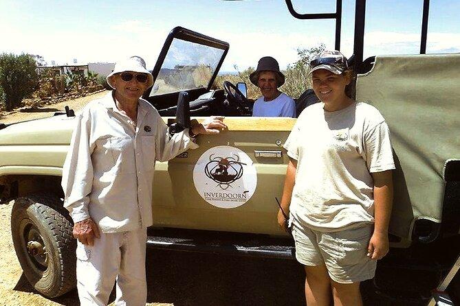 Wildlife Safari (Malaria Free Regions) - Full Day Private Tour