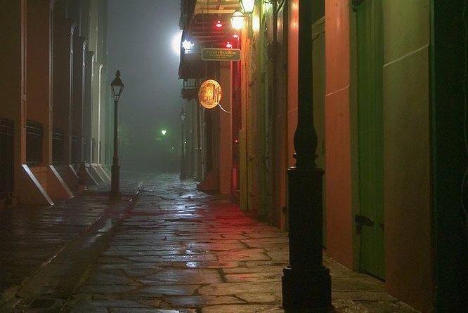 Spirits of the French Quarter A Halloween Special Event Tour