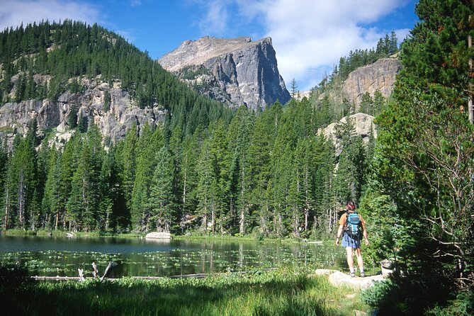 Private Rocky Mountain National Park Adventure