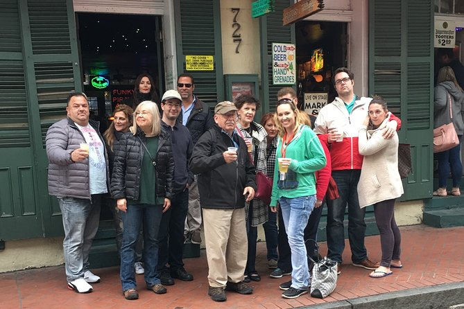 New Orleans Legends, Folklore, Myths, Superstitions and Spells Tour